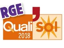 RGE Quali'Sol 2018